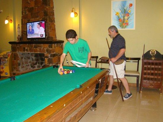 Complejo Turistico Americano : Playroom