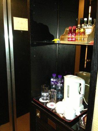Best Western Plus Hotel Kowloon: bar