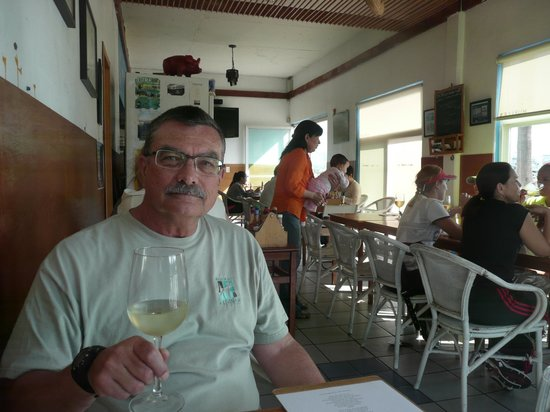 Muelle3: Small room but delightful!