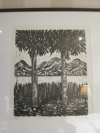 QT Museum Wellington: Art