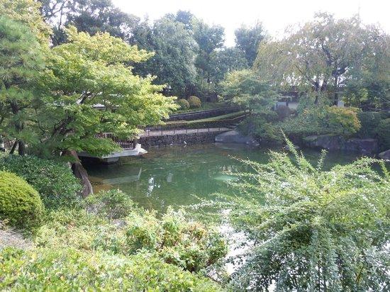 Mejiro Garden: 目白庭園
