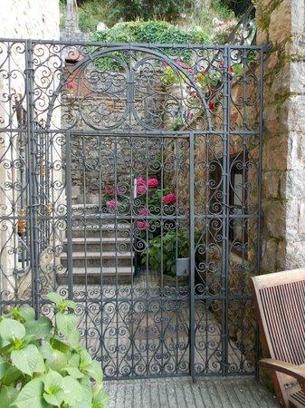 Hotel La Balsa: Subida a Terraza