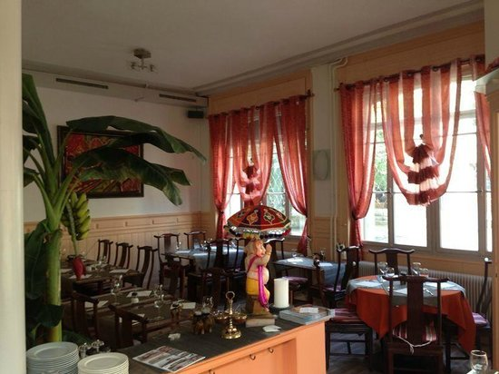 Restaurant OKRA