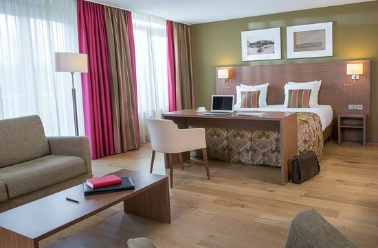 Parkhotel Den Haag: Executive room
