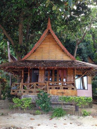 Phi phi the beach resort booking