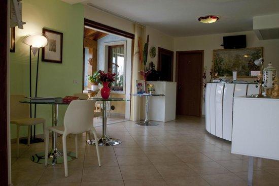 Camere Casaliva: reception