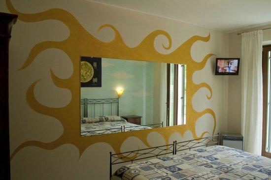 Camere Casaliva: room