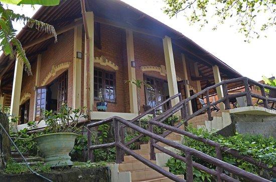 Cassia Cottage: BH1