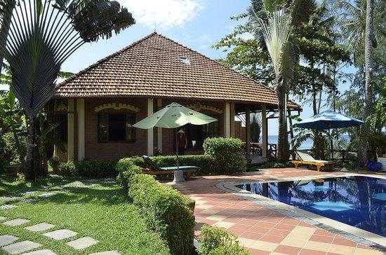 Cassia Cottage: Beach House 1