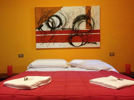 Photo of Almacromondo B&B Rome