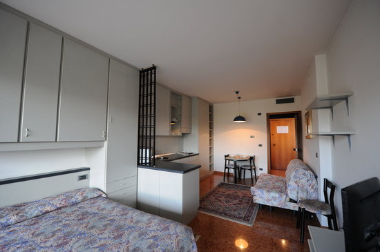 Residence all'Adige : Monolocale