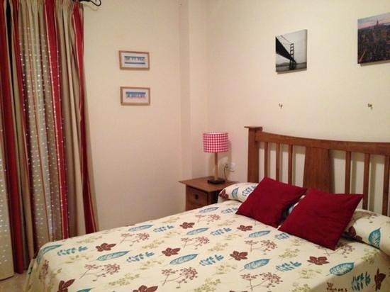 Albayt Resort : habitación