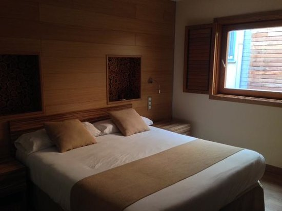 Hotel De Martin: Stanza