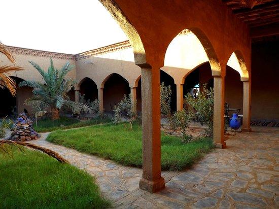 Riad Nomad: Riad