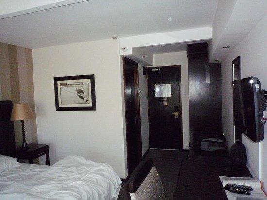 Kelway Hotel: kamer 2