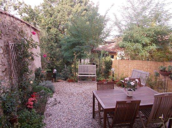 Ingresso giardino foto di firenze in campagna - Ingresso giardino ...