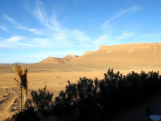Riad Nomad: Panorama mozzafiato