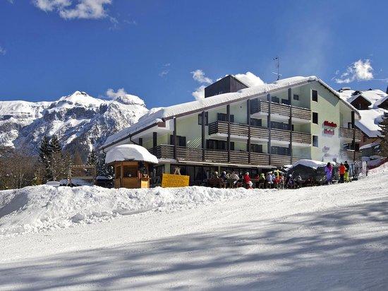 Recensioni Hotel Alaska Folgarida