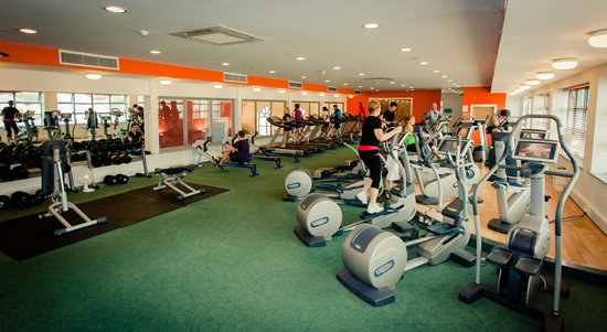 Westgrove Hotel and Conference Centre: Westgrove Leisure Club