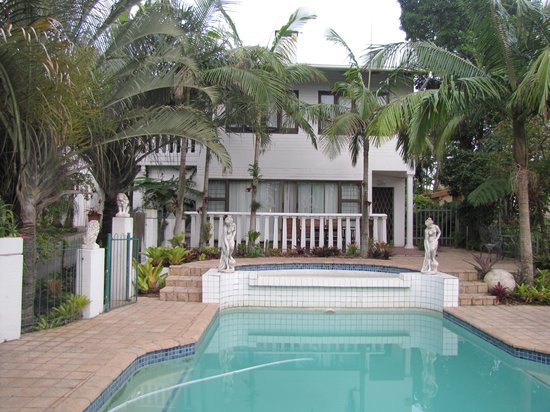 St. Lucia Wetlands Guesthouse: Inviting Pool