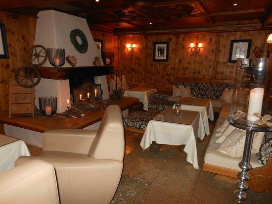 Seefeld in Tirol, Österreich: Salotto Bar
