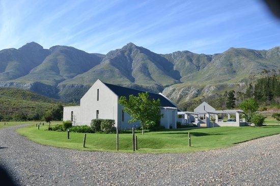 Gaikou Lodge: reposant