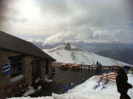 Catedral Alta Patagonis: Cerro Catedral Ski Resort - Bariloche