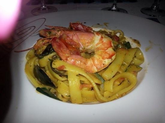 Restaurant La Fontaine - U Pierre'a : main course