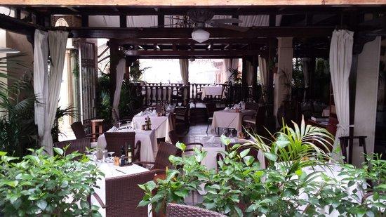 Garibaldi Restaurant: Garibaldi