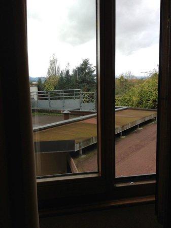 Hôtel L'Europe Colmar : view