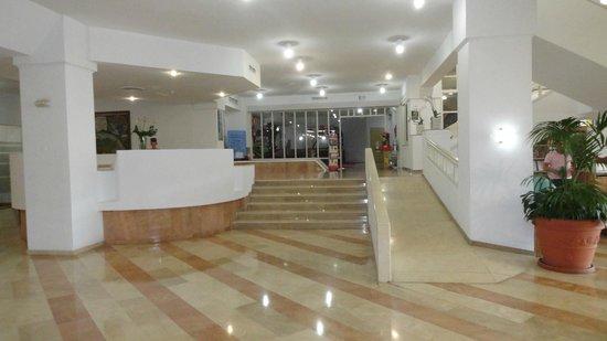 Espace - Hôtel H10 Las Palmeras 2013