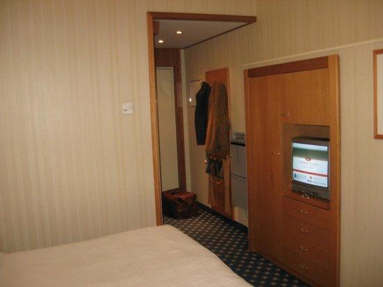 Crowne Plaza Milan Linate : room b