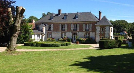 Chateau La Feuillaie