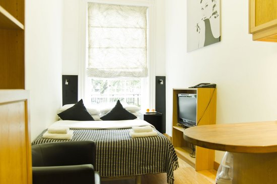 Studios2Let Serviced Apartments - Cartwright Gardens