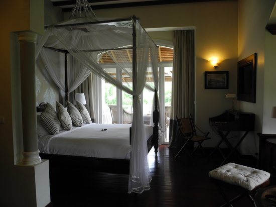 The Luang Say Residence: unsere tolle Pioneer Suite