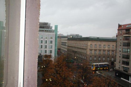 Apartments am Brandenburger Tor: Wilhelmstrasse