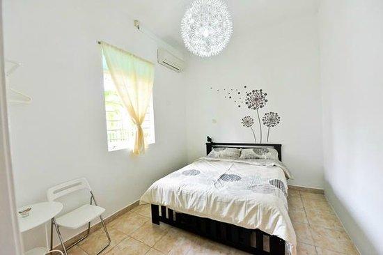 Little Nature Penang Homestay: Dandelion - Double Deluxe Room