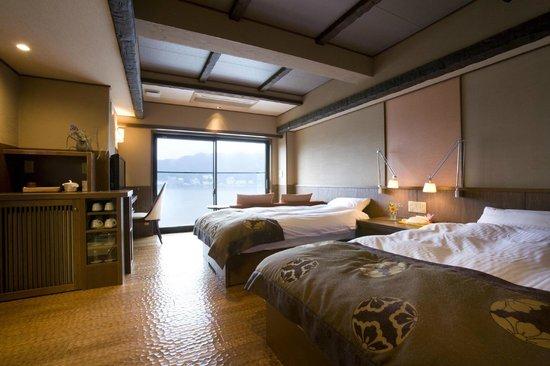 Fuji Lake Hotel