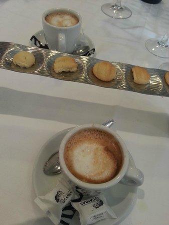 Hotel Casbas: Menú degustació Aragón