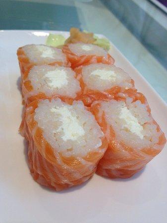 Do sushi : Cali royal
