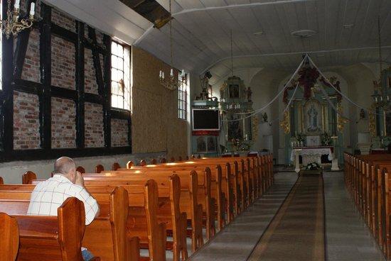 Sanctuary Sianowo