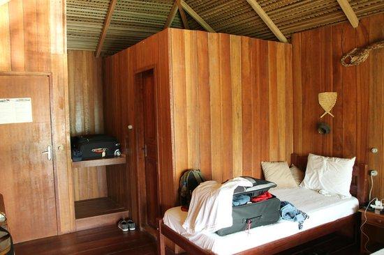Juma Amazon Lodge : Badeværelse
