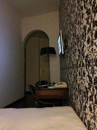Chambre foto di hotel universo firenze tripadvisor for Chambre hotel florence