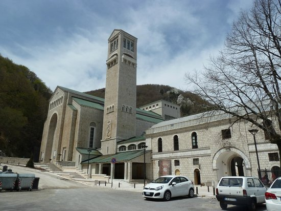 Santuario di Montevergine