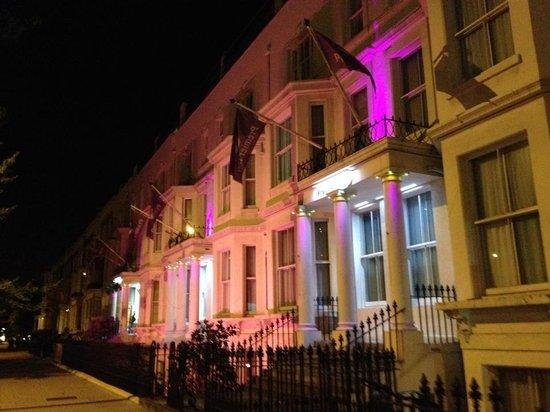 Premier Inn London Kensington (Olympia) Hotel: Premier inn kensington olympia