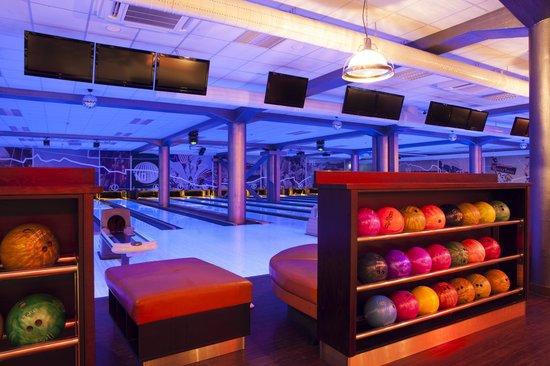 star bowling göteborg