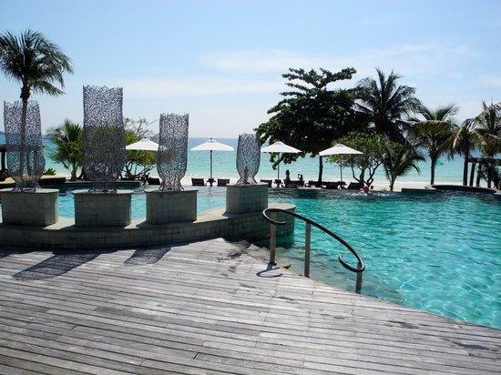 Paradee Resort & Spa Hotel : wunderschöner Pool