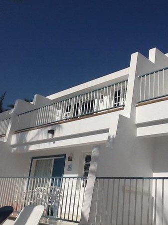 Apartamentos Fariones: room 235