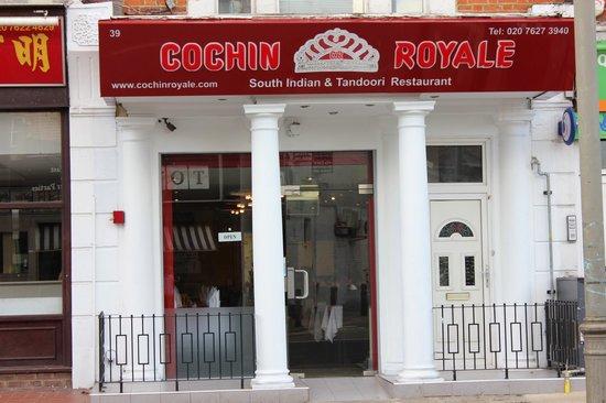 Cochin Royale