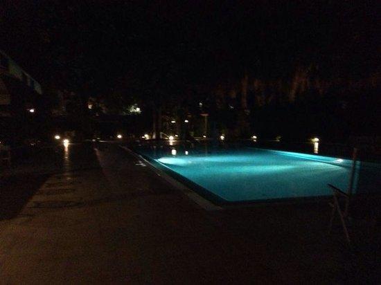 Hotel Mediterraneo Sorrento: Piscina